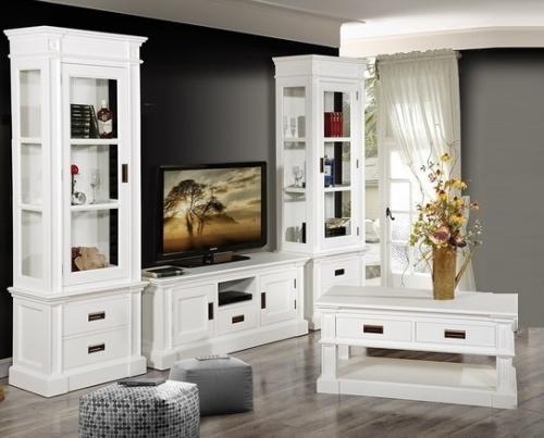 wohnwand berlin anbauwand schrankwand designer wei lack fichte massiv modern dm 186 aktiv moebel. Black Bedroom Furniture Sets. Home Design Ideas