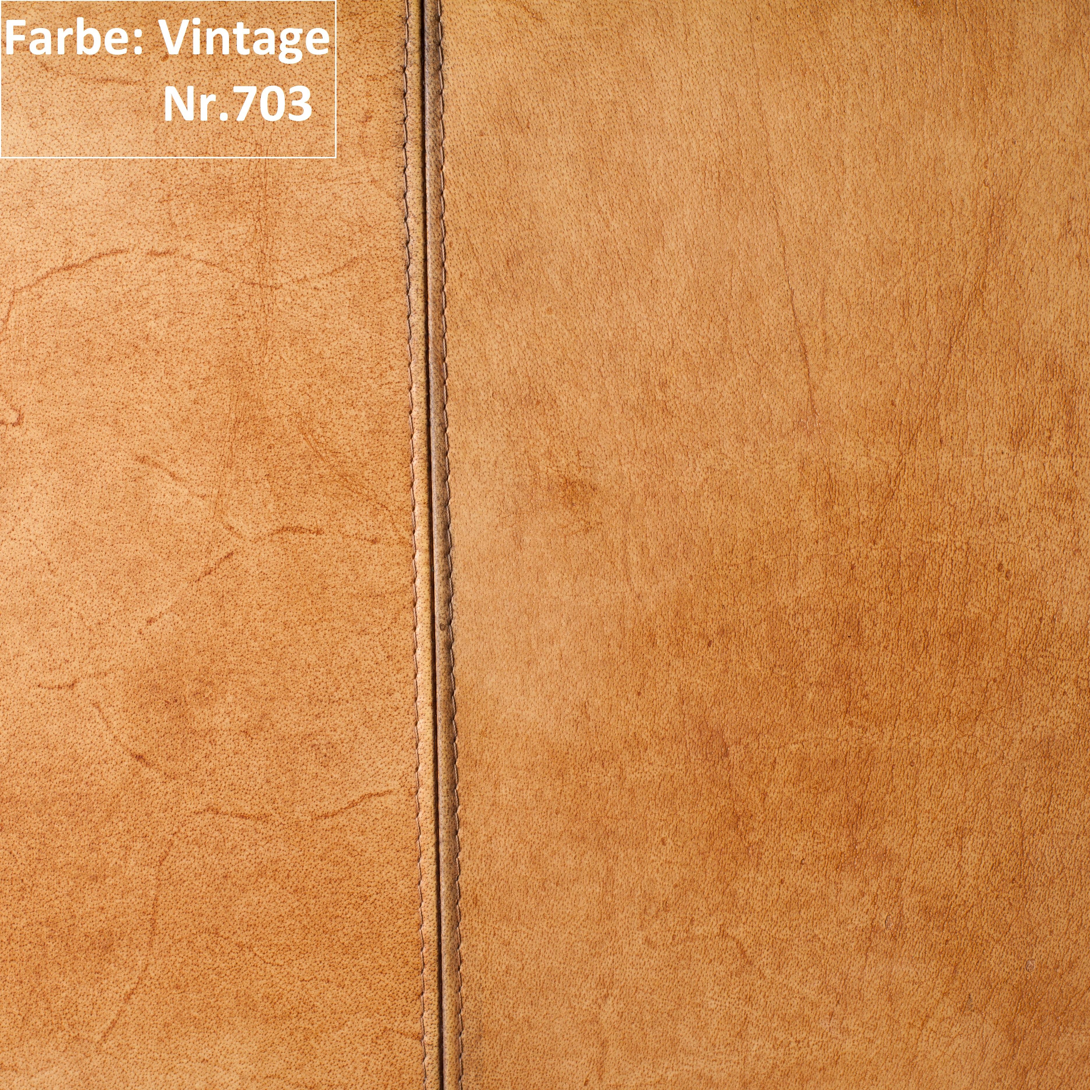 Aktiv Moebelde Sessel Echt Vintage Leder Bonn Relaxsessel