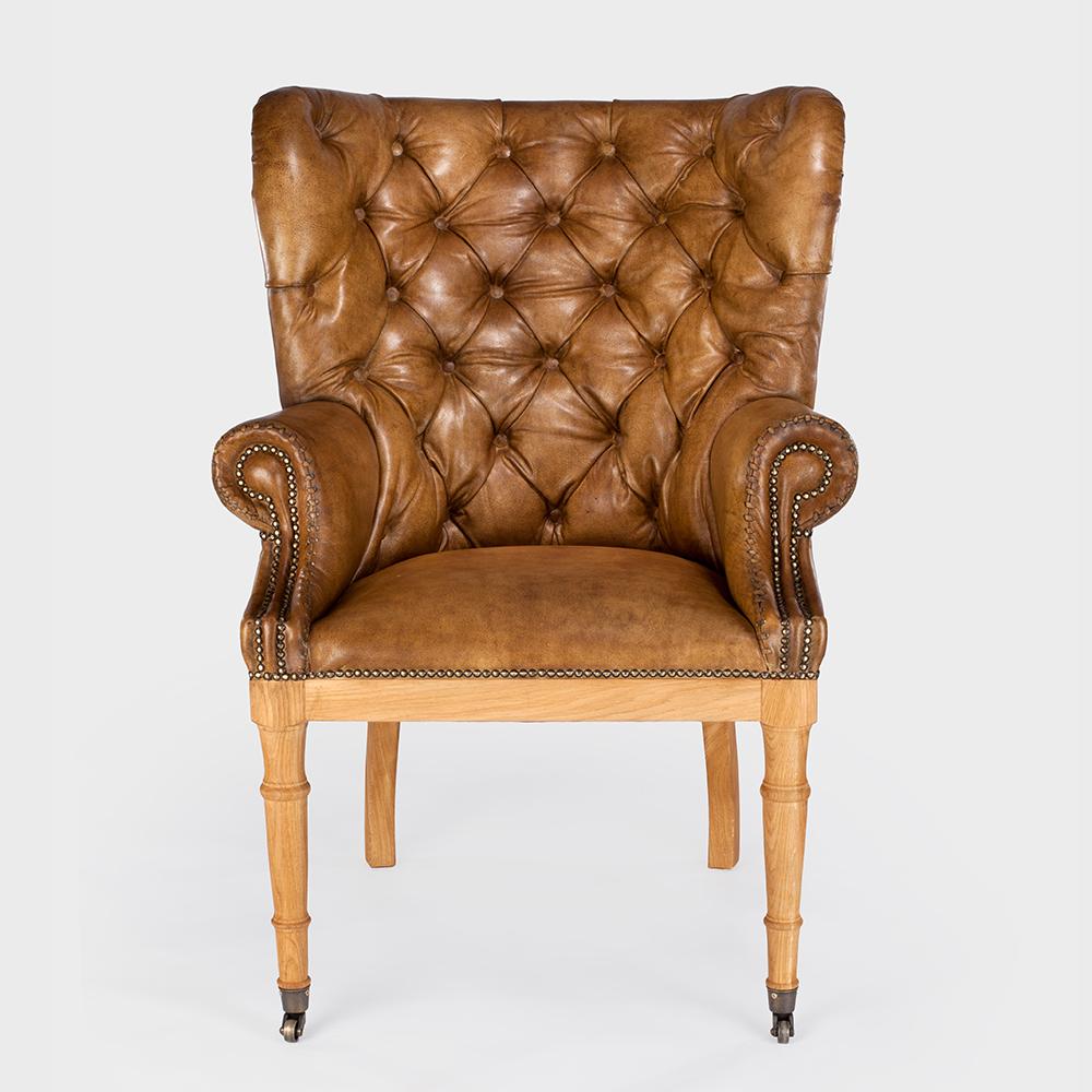 aktiv sessel echt vintage leder bonn relaxsessel ledersessel barock cool deluxe style. Black Bedroom Furniture Sets. Home Design Ideas