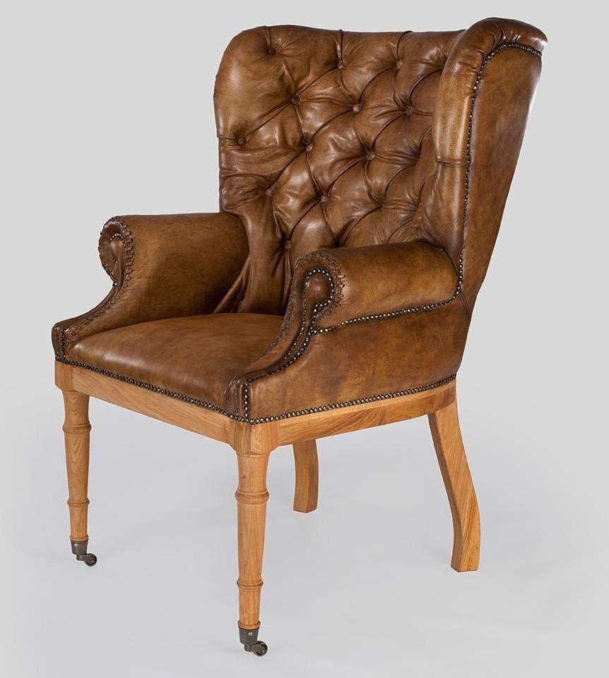 Sessel Barock Vintage