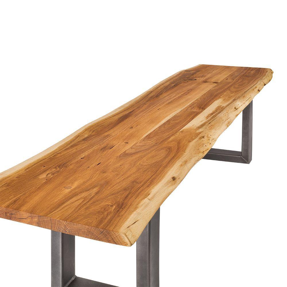 aktiv sitzbank vorbank kufen bank new york. Black Bedroom Furniture Sets. Home Design Ideas