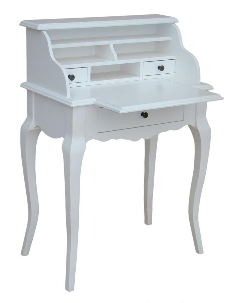 Schreibtisch vintage weiß  Schreibtische & Sekretäre - Aktiv Moebel
